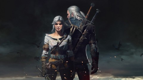 Witcher 3 Wild Hunt Game of the Year Edition