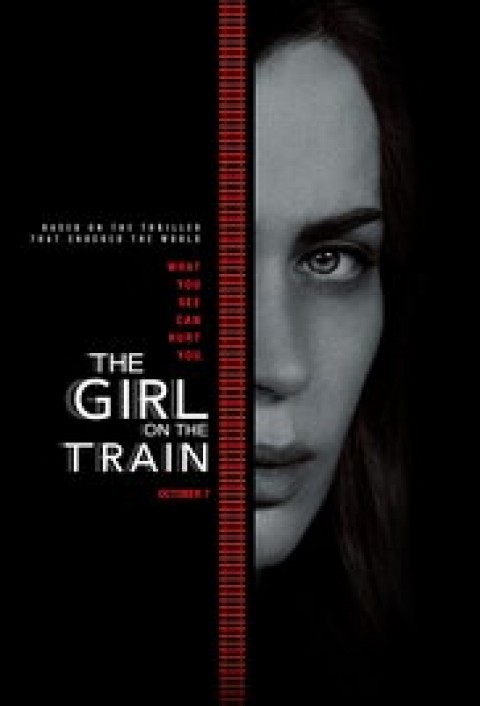 The Girl on the Train (La ragazza del treno)